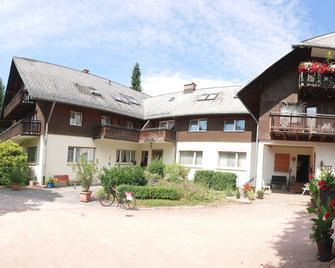 Naturion Hotel Hinterzarten - Hinterzarten - Building