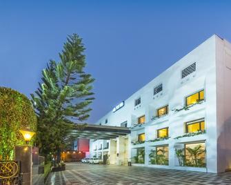 The Hhi Bhubaneswar - Bhubaneswar - Edifício