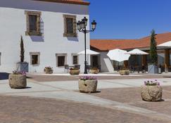 Hospes Palacio de Arenales & Spa - Cáceres - Building