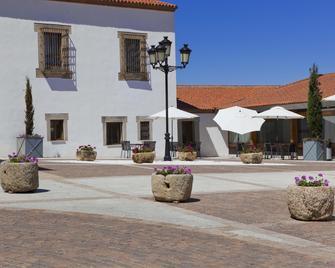 Hotel Hospes Palacio de Arenales & Spa - Cáceres - Gebäude