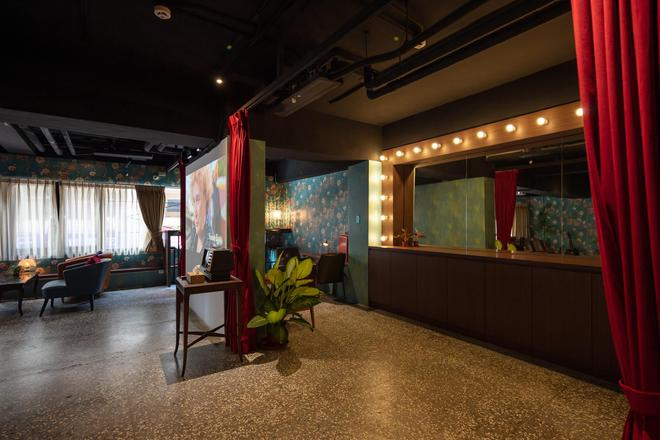 Cho Hotel - Taipei - Lobby