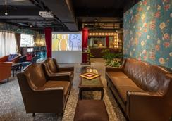 Cho Hotel - Taipei - Lounge