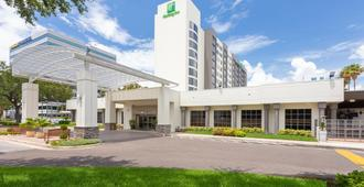 Holiday Inn Tampa Westshore - Airport Area - Tampa - Building