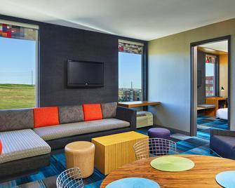 Aloft Broomfield Denver - Broomfield - Huiskamer