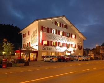 Rebstock - Wolhusen - Building