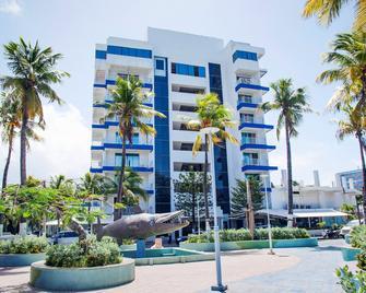 Sol Caribe Sea Flower - San Andrés - Building