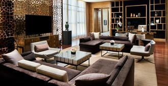 Crowne Plaza Tianjin Meijiangnan - Tianjin - Lounge