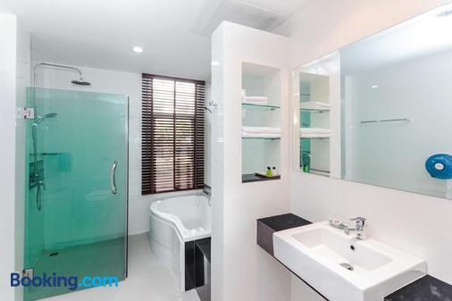 Davina Beach Homes - Wichit - Bathroom
