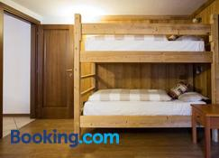 Residence Château Royal - Self Catering - Cogne - Quarto