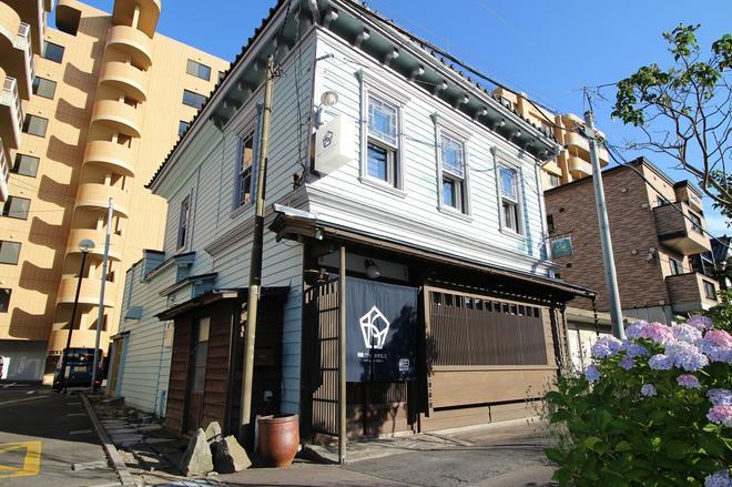 Hakodate Classic Hotels - Hakodate - Building