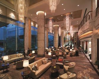 Shangri-La Dalian - Dalian - Lobby