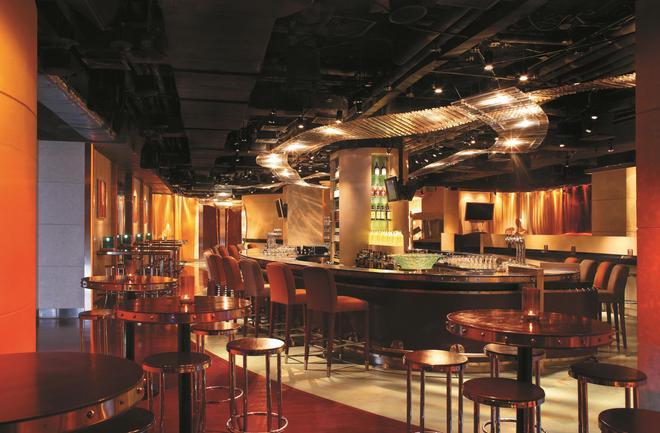 香格里拉大飯店大連 - 大連 - 酒吧