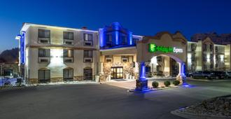 Holiday Inn Express & Suites Moab - מואב