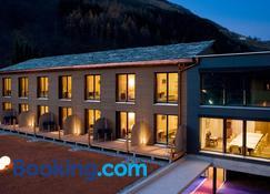 Hotel Rovanada Wellness & Bergnatur - Vals - Bina