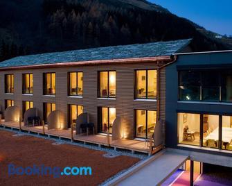 Hotel Rovanada Wellness & Bergnatur - Vals - Building