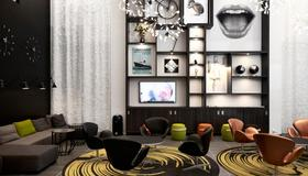 Wakeup Aarhus - Århus - Lounge