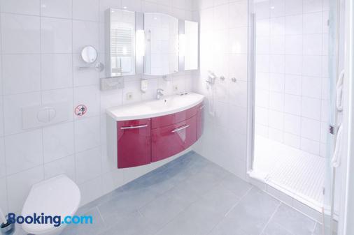 Ovelgonner Hof - Buxtehude - Bathroom