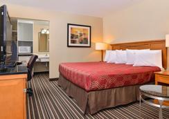 Econo Lodge - Kennewick - Bedroom