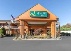 Quality Inn Downtown - Johnson City - Bina