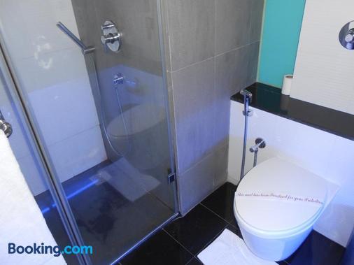Citrine Hotel - Bengaluru - Bathroom