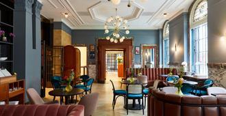 Hotel Indigo The Hague - Palace Noordeinde, An IHG Hotel - The Hague - Lounge