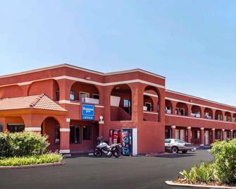 Rodeway Inn - Kanab - Byggnad