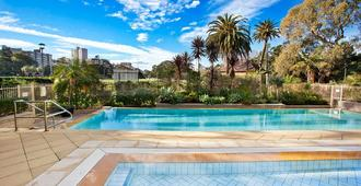 Modern Resort Style Living - Sydney - Pool