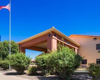 Best Western Socorro Hotel & Suites - Socorro - Edificio