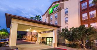 Holiday Inn Express Hotel & Suites Phoenix-Airport, An Ihg Hotel - פיניקס