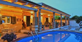 Masseria Le Dimore Baia Verde - Gallipoli - Pool