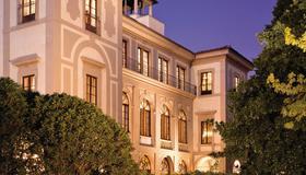 Four Seasons Hotel Firenze - Firenze - Edificio