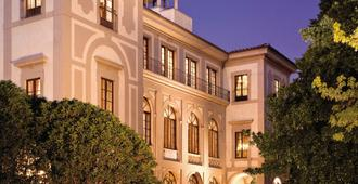 Four Seasons Hotel Firenze - Floransa - Bina