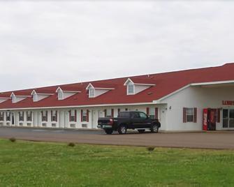 Treasure Town Inn - Tunica Resorts - Gebouw