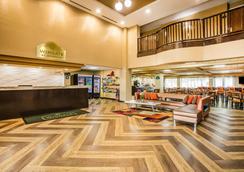 Wingate by Wyndham Atlanta Galleria/Ballpark - Atlanta - Lobby