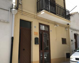 B&B Le Camelie - Pisticci - Edificio