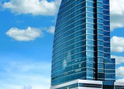 Blue Sky Hotel & Tower - Ulaanbaatar - Building