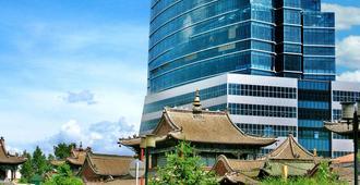 Blue Sky Hotel & Tower - אולאנבאטר