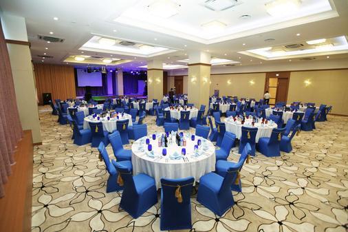 Blue Sky Hotel & Tower - Ουλάν Μπατόρ - Αίθουσα συνεδριάσεων