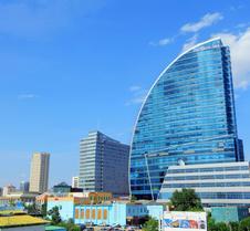 Blue Sky Hotel & Tower