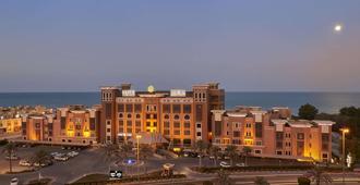 科威特沙菲爾酒店公寓 - 芬塔斯 - 愛芬塔