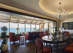 Safir Fintas Kuwait Hotel - Al Finţās - Nhà hàng