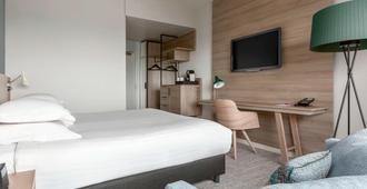The Hague Marriott Hotel - The Hague - Bedroom