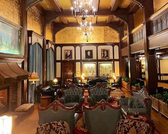 Eureka Inn, Trademark Collection by Wyndham - Eureka - Lobby