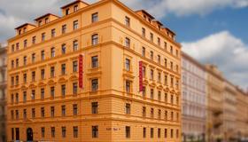 Hotel Ambiance - Praha - Rakennus