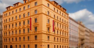 Hotel Ambiance - Πράγα - Κτίριο