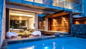 POD Camps Bay - Kapstaden - Pool