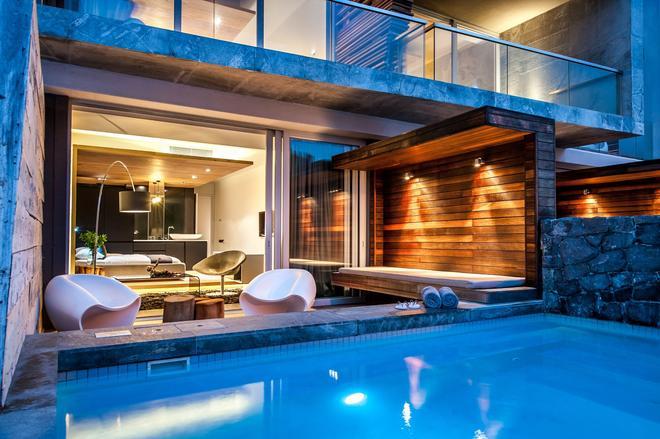 POD Camps Bay - Cape Town - Bể bơi