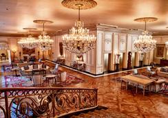 The Westgate Hotel - San Diego - Lobby