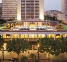 西門銀獎酒店 - 聖地牙哥