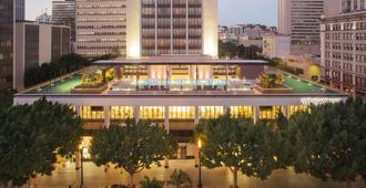 The Westgate Hotel - San Diego - Bygning